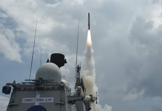 Indian Navy Can Now Engage Enemy Submarines From Far-Off Distances With Help Of SMARTL: DRDO