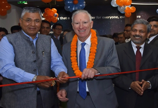 HP Launches Centre of Excellence in India to Support the Digital India Dream