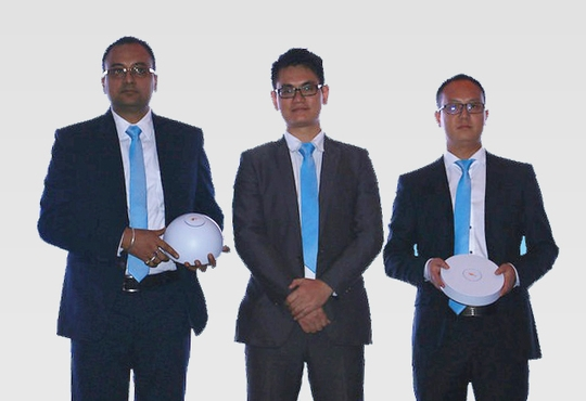 AXILSPOT Rolls Out Enterprise Wireless Networking Gears In India