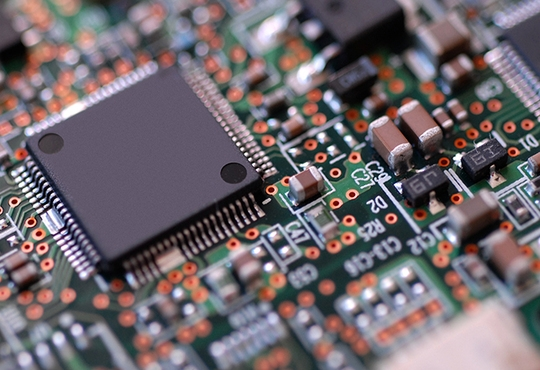 Gartner Says Worldwide Semiconductor Capital Spending Is Forecast to Grow 10.2 Percent in 2017