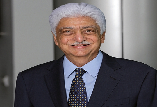 Larger than 90% of tech industry employees work from home: Azim Premji