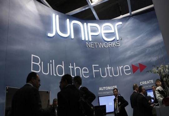 Juniper Networks Drives 5G Evolution with Korea's First NFV-Based Routing Solution for Major Service Provider LG U+