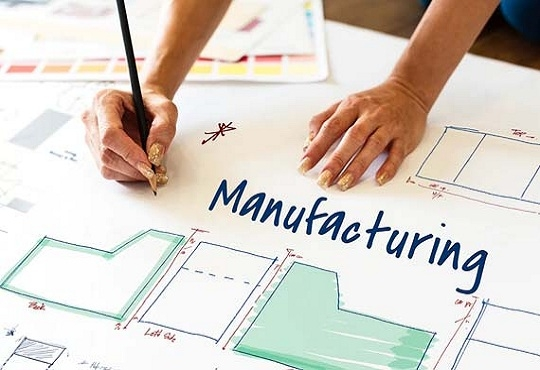 Key Business Benefits of a Manufacturing Execution System (MES)