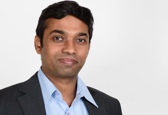 Underpinning Enterprise Transmutation through SAP Technology