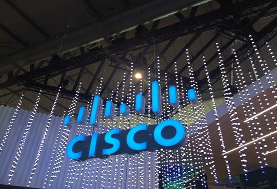 Cisco Deals For $4.5 Billion To Acquire Acacia