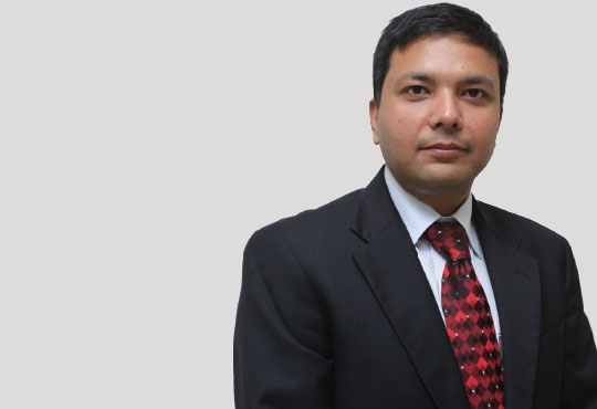 The Change Called 'Cloud'