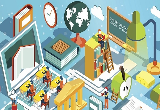 How Education CIOs can Achieve Sustainable Transformation