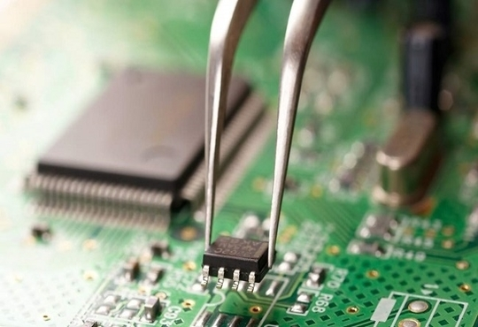 Govt's Rs 7,350 cr PLI push for IT hardware manufacturing
