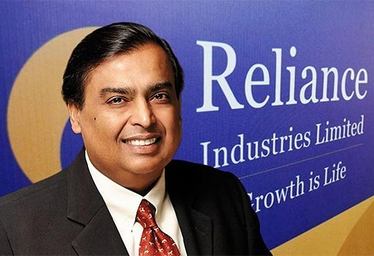 General Atlantic to Invest USD 870 million in Reliance Jio Platforms