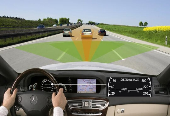 Continental India Teams Up With IITs And IIITs To Work On Advanced Driver Assistance Systems