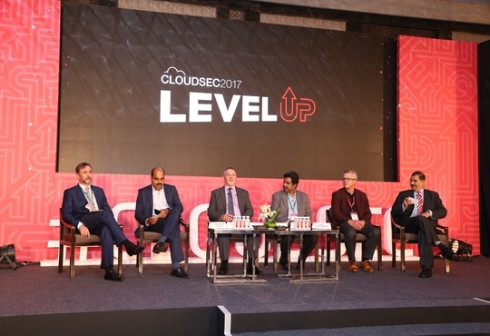 More than 700 industry experts attended CLOUDSEC 2017 in Mumbai