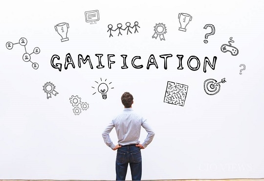The Disruptive Force of eLearning and Gamification