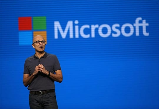 CEO Of Microsoft Talks About Crucial Things That Will Change The Future Of India