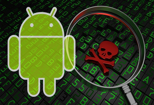 Android devices to be the top targets for malware attacks and potentially unwanted applications (PUA) says Sophos' malware forecast report