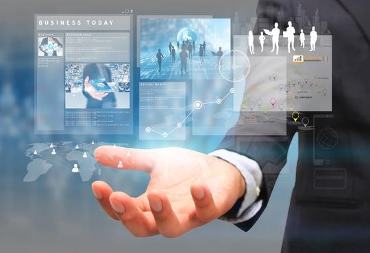 Tata Communications at 15 - Enabling a World of Digital Transformation
