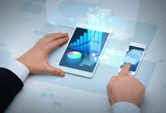Global BYOD & Enterprise Mobility Market Projected to Reach USD 360.07 Billion by 2020, at a CAGR of 27.6%