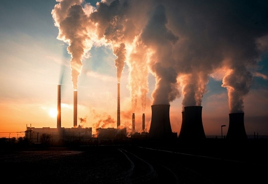 Industry Taking Robust Steps to Reduce Carbon Footprint