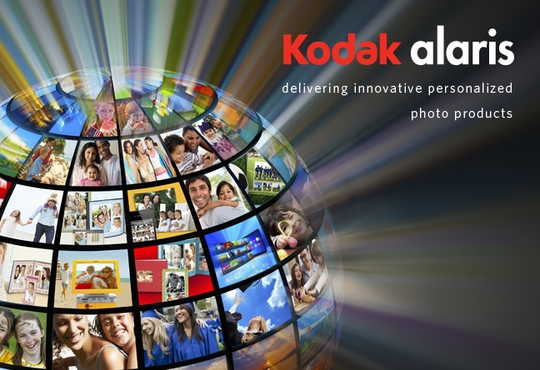 Kodak Alaris Recognized as a Best Channel Vendor for Delivering Exceptional Value to ECM Partners