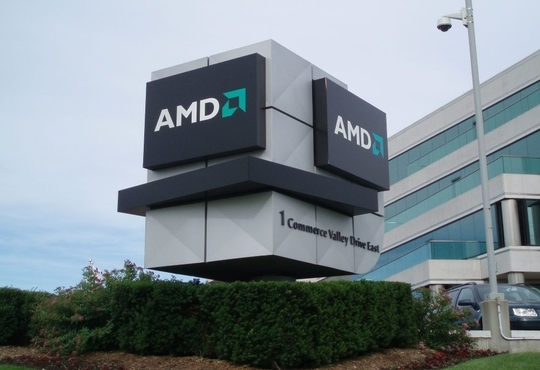 AMD Acquires Xilinx For $35bn, Posts Record $2.8bn Sales In Q3