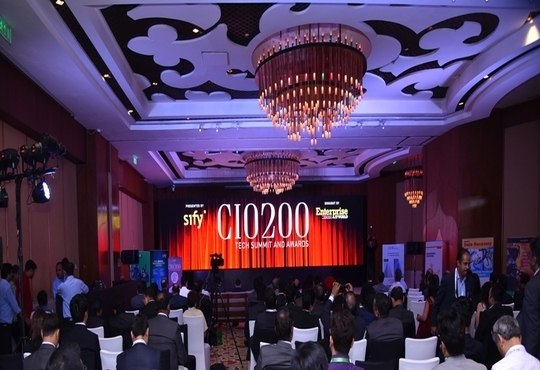 Indian IT Leaders Converge At Enterprise IT World CIO200 Tech Summit And Awards 2017