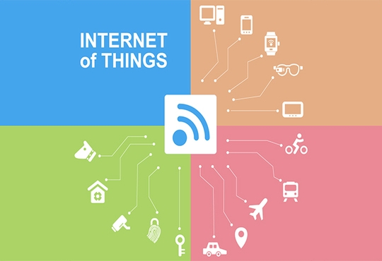 Telecom Operators Evolution to Becoming Next Generation IoT Services Provider