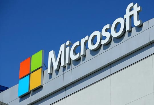 Microsoft Opens Third Development Centre In NCR Ahead Of CEO's Country Visit