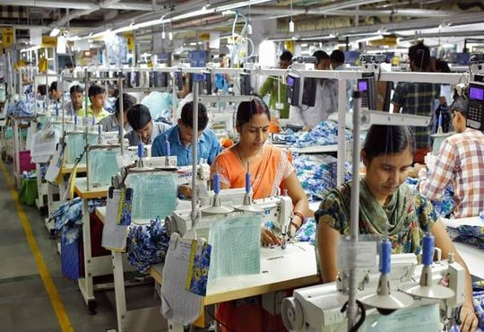 Apparel Manufacturing has Potential to Create 1.2 Million New Jobs, says World Bank Report