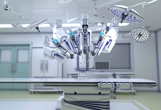 First Medical Devices Parks In Kerala