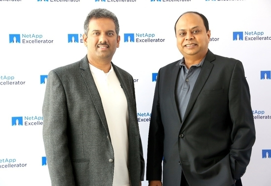 NetApp Excellerator Welcomes Its Second Cohort of Startups