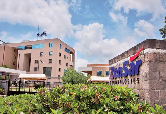 Zensar to buy US-based digital engineering firm M3bi