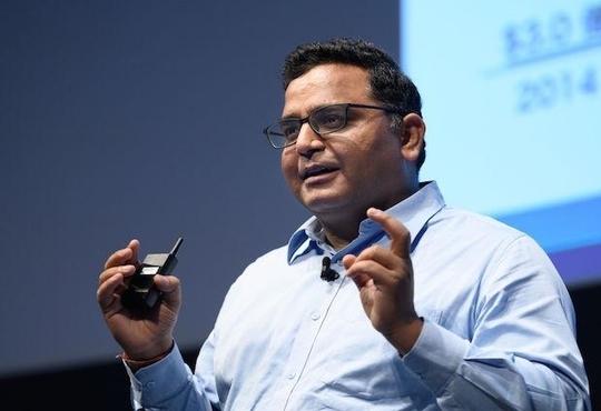 Homegrown startups take on Google, Facebook for 'India's digital dreams'