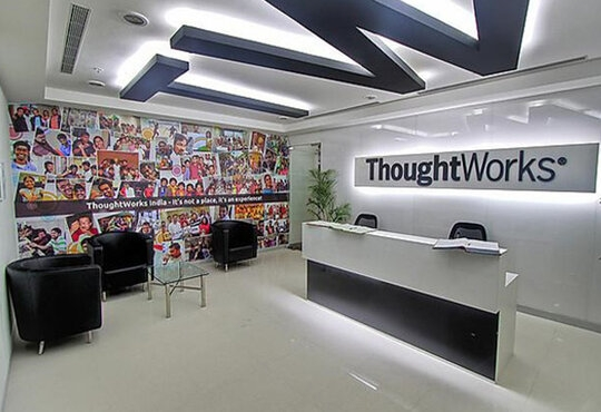 ThoughtWorks Receives $720 Million Investment