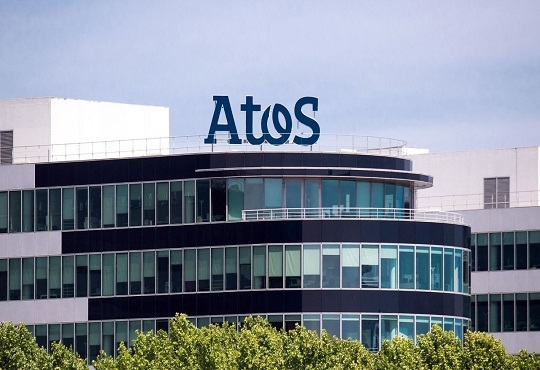 Atos to employ about 15,000 people in India over the next 12 months