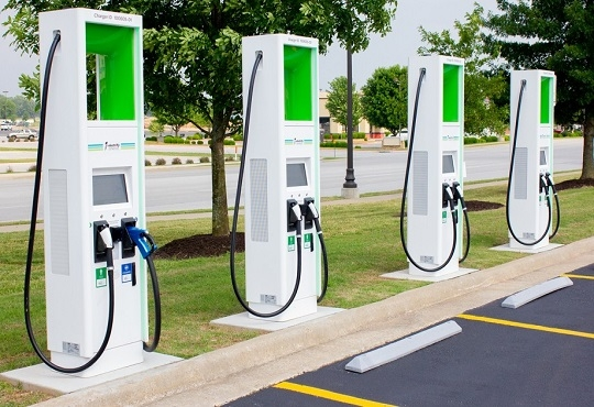Protocol has been developed to address security, privacy loopholes in EV charging