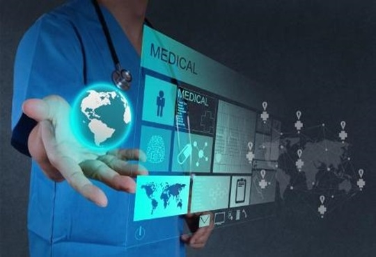 Trends in Healthcare Technologies