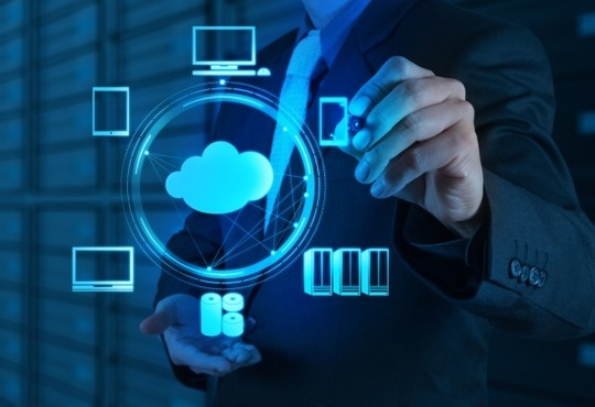 India is on the Verge of Becoming Second Cloud Computing Hub