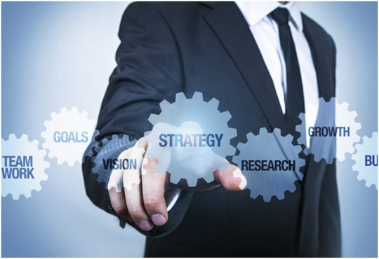 Top Business Strategists