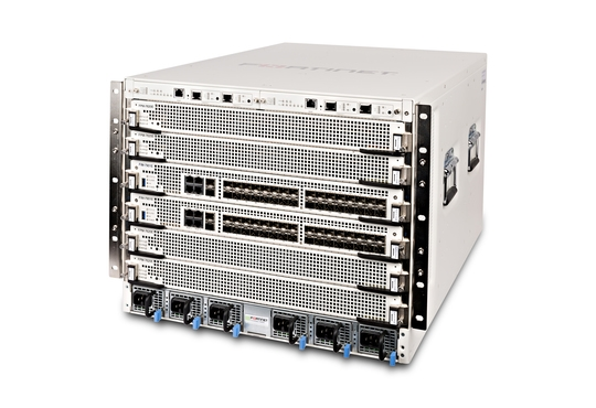 Fortinet Introduces the World's First Terabit Firewall Appliance and Market Leading 100 Gbps NGFW Chassis