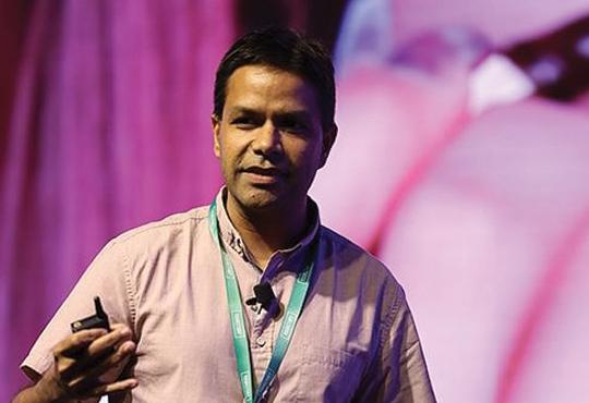 Coinbase appoints Pankaj Gupta from Google Pay to lead India centre