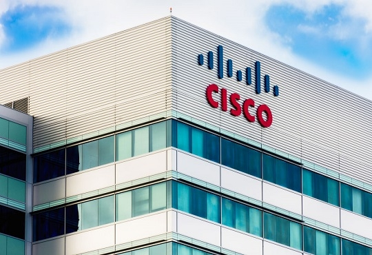 Technology major Cisco renews lease pact for over 2.7 mn sq-ft office space