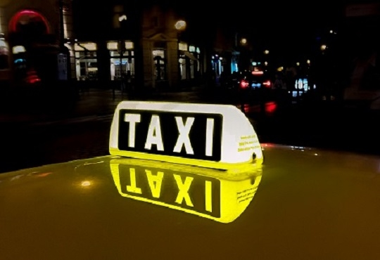 Best Outstation Taxi Services in Delhi NCR
