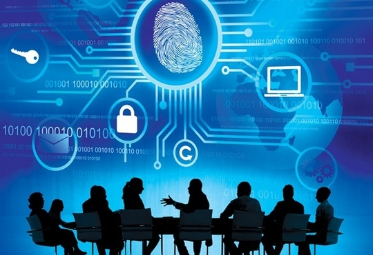 IT Security Becoming a Boardroom Issue