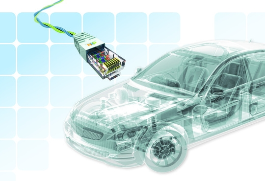 Spirent Launches First Automotive Ethernet Conformance and Performance Test System