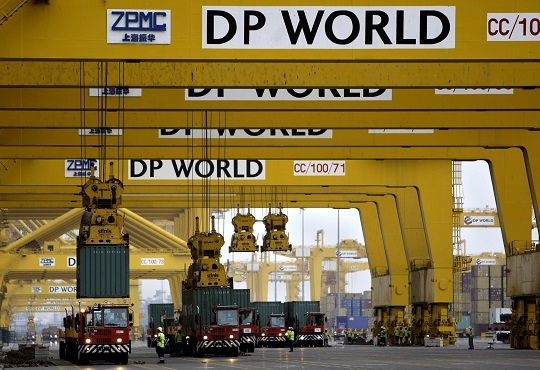 DP World introduces CARGOES Logistics: A Single Window Digital Solution