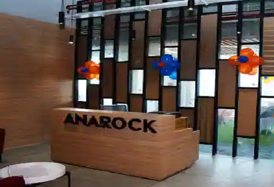 ANAROCK brings in Upflex & its Hybrid Workplace Solution to India