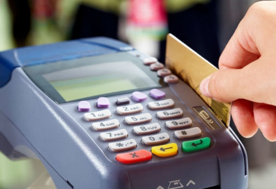 Secure Your Payment Cards with 'MAXIMUS RAKSHA'