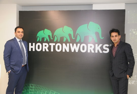 Hortonworks Opens Expanded Office in Bangalore India to Support Global Business Growth