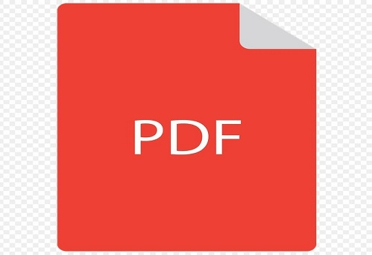 Why Businesses Should Start Using PDF Files?