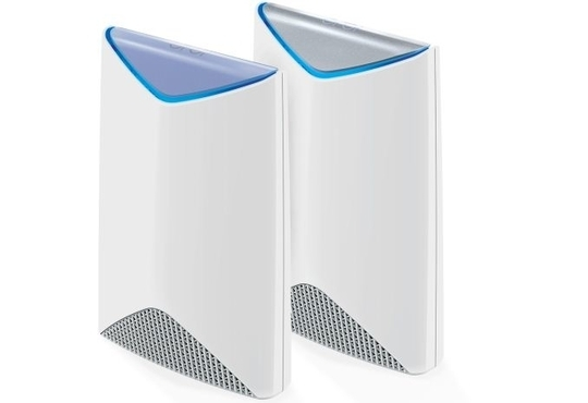 NETGEAR Launches Orbi Pro Tri-band WiFi System For Small Businesses In India