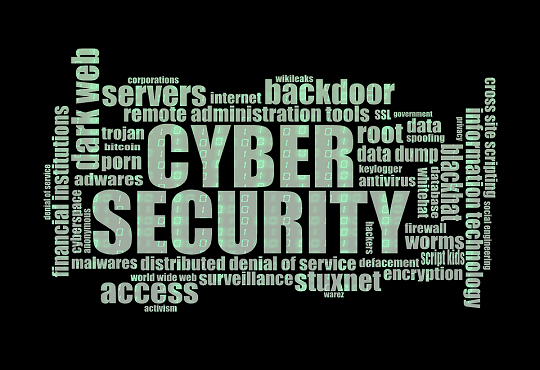 Understanding the rising risks associated with cybersecurity